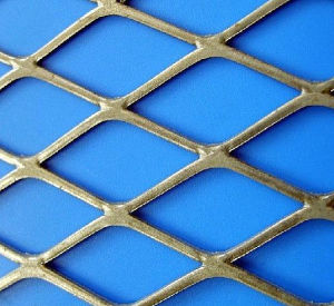 Hot Sale Flat Metal Mesh pictures & photos