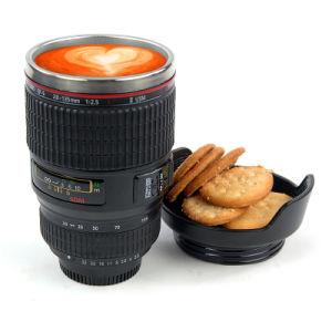 New Fashion 400ml Coffee Camera Lens Mug Dn-45b pictures & photos