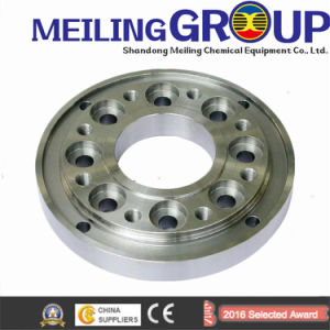Qualified Heavy Steel Forged Gear Wheel pictures & photos