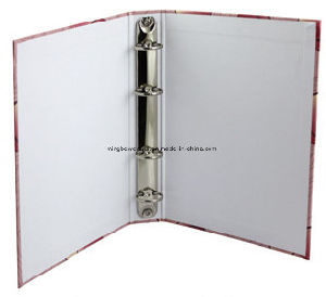 Custom Printed Ring Binder pictures & photos