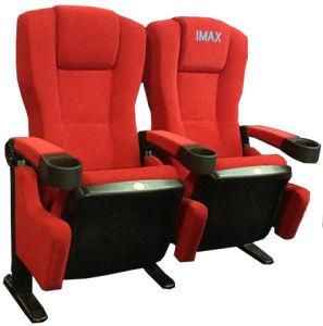 Rocking Cinema Seat VIP Seating Auditorium Theater Chair (EB02DA, ,) pictures & photos