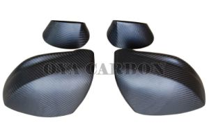Carbon Fiber Mirror Covers for Nissan Gt-R35 pictures & photos