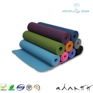 TPE Yoga Mats, TPE Exercise Mats, NBR Fitness Mats