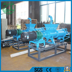 Liquid Solid Centrifugal Separator Machine pictures & photos