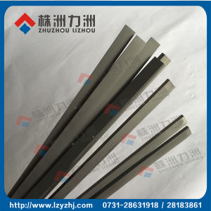 Yl10.2 Sintered Ungrounded Tungsten Carbide Strip pictures & photos