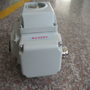 Electric Actuator Hl-05 pictures & photos