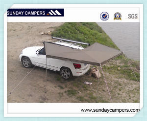 Family Camping Car High Quality Awning pictures & photos