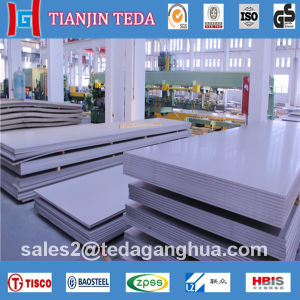 310 Stainless Steel Plate pictures & photos