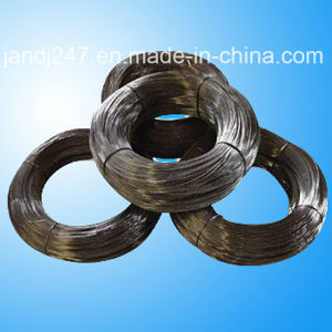 Carbon Steel Anneale Binding Wire for Construction pictures & photos