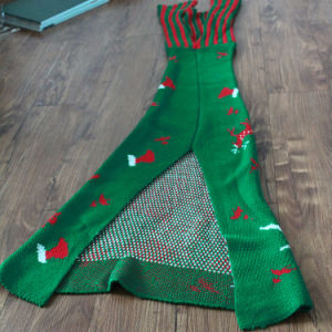Wholesale Child Kids Christmas Mermaid Tail Blanket pictures & photos