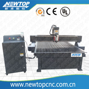 CNC Router, Wood Carving Machine with CE Approved (W1325) pictures & photos