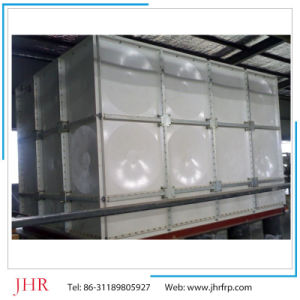 FRP Fiberglass Large Water Tanks Storage pictures & photos