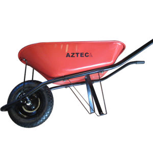 High Standard Hard Thin Wheel Barrows pictures & photos