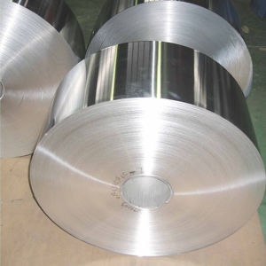 China Manufacturer Price 3003 Aluminum Coil for Truck Bodies pictures & photos
