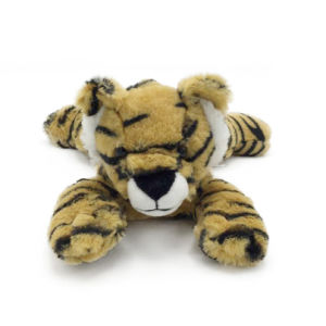 Custom Made Super Soft Stuffed Toy Plush Tiger pictures & photos