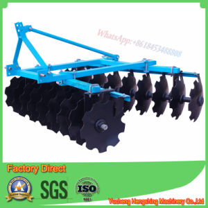 Farm Machinery Tractor Suspension Disk Harrow pictures & photos