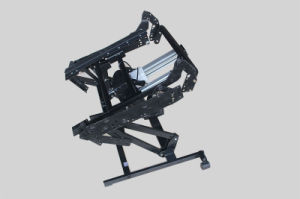Lift Chair Mechanism for Old Man with Two Motors (ZH8057) pictures & photos