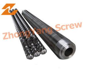 Design Customize PE Single Screw Barrel pictures & photos