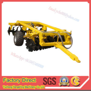 Farm Disk Harrow for Tractor Trailed Power Tiller pictures & photos