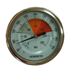 BBQ Thermometer (B-0093)