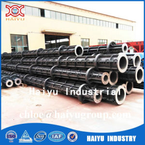 Concrete Pole Machine Factory pictures & photos