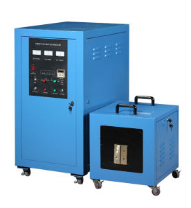 Ultrasonic Frequency Induction Heating Equipment pictures & photos