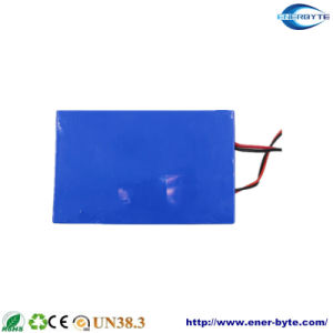 Electric Mobility Lithium Battery 24V 12ah pictures & photos