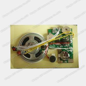 Push Button Sound Module, Sound Chip, Voice Module (S-3008B) pictures & photos