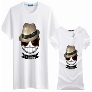 Men′s Custom T-Shirt Manufacturer in Guangzhou pictures & photos