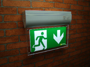LED Emergency Light pictures & photos