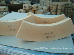 Refractories, Fireclay Bricks, High Alumina Bricks pictures & photos