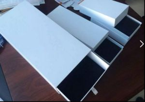 PVC Window Box for Gift Package pictures & photos