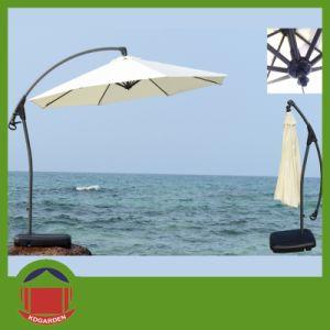 Promotional Umbrella Beach Aluminum Sunshine Parasol pictures & photos