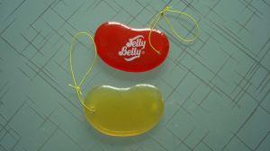 Apple Lemon Orange Gel Air Freshener pictures & photos