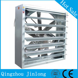 High Quality Swung Hammer Exhaust Fan for Greenhouse pictures & photos