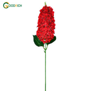 Wholesale Artificial Flower Hyacinth in Various Colours pictures & photos
