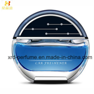 Elegance Round Bottle for Car Perfume pictures & photos