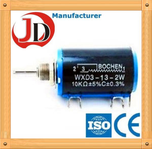 Wire Wound Potentiometer Wxd3-13-2W