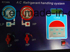 Best Price Refrigerant Recovery Machine R134A Refrigerant pictures & photos