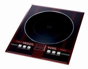 Luxury Induction Cooker (RC-20AE)