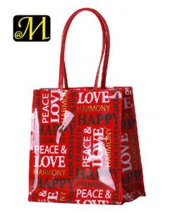New Arrival Fashion Ladies Promotion Handbag 2014 pictures & photos