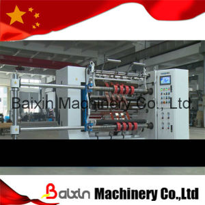 High Speed Rewinding Machine Rewinding Machine Manufacture pictures & photos