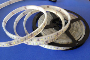 High Efficiency Home 50lm/LEDs SMD 5630 LED Strip 24V with 120 Degree Beam Angle pictures & photos