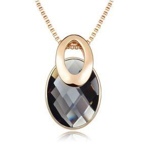 2013 Austria Crystal Jewelry Necklace (QS-N7887)