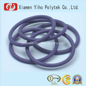 Purple Color Standard NBR O Ring / Buna-N O-Ring pictures & photos