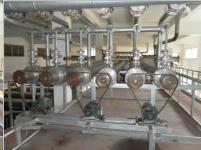 Automatic Agar Production Line