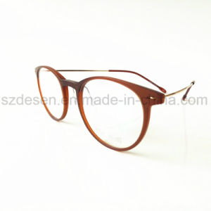 Shenzhen China Wholesale Fashionable Portable Optical Frame Eyewear pictures & photos