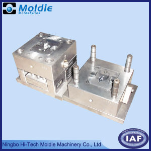 Plastic Injection Mold and Parts pictures & photos