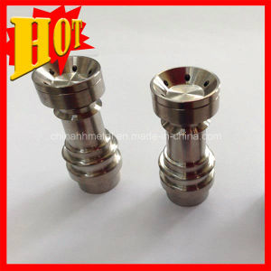 Custmed Titanium Gr5 Bolt and Screw for Motorcycle pictures & photos