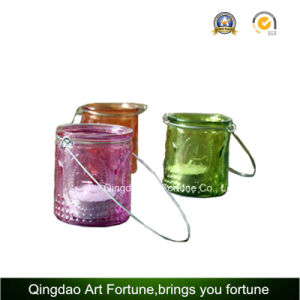 Cheap Filled Votive Glass Candle for Party Wedding Decor pictures & photos